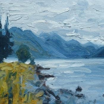 Dan-Scott-Gloomy-Day-In-New-Zealand-Oil-10x12-Inches-2017