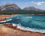 Dan-Scott-Honeymoon-Bay-Tasmania-Oil-Full-Sized
