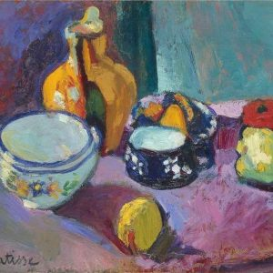 famous quotes by henri matisse