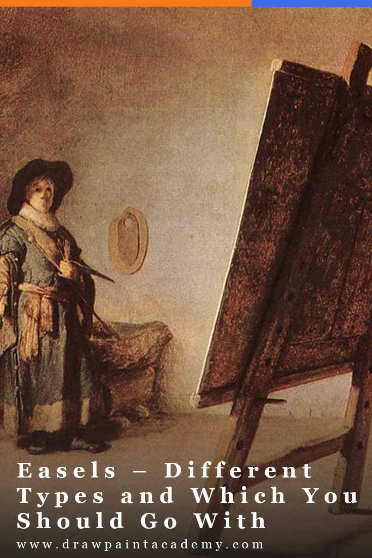 Easels - Different Types, Which You Should Go with and How