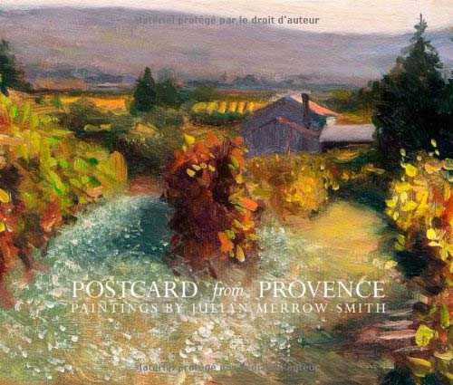 Postcard-From-Provence