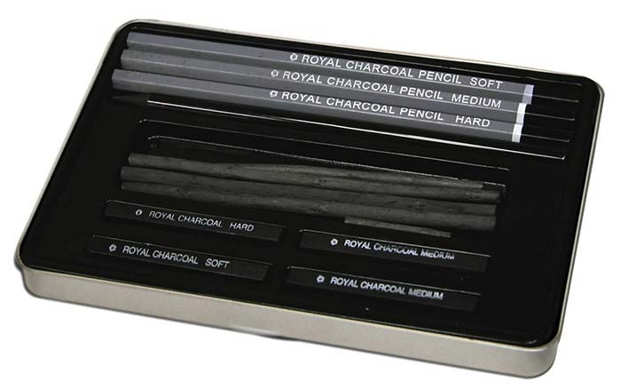 Charoal Pencil