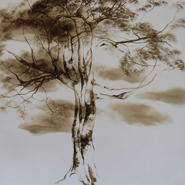 Drawing 001 Claire Basler