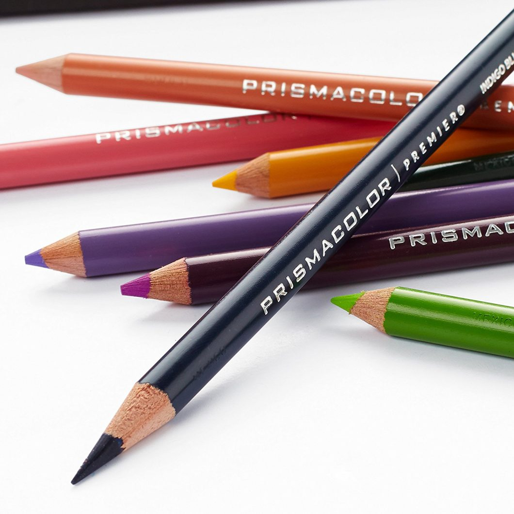 The Best Colored Pencils – A Detailed Review For Artists