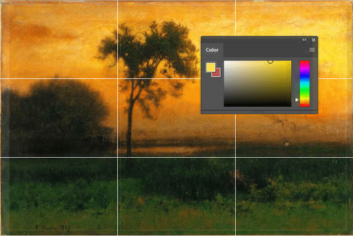 How To Paint Luminous Sunsets