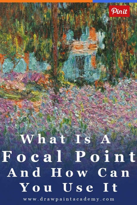 What Is A Focal Point And How Can You Use It?