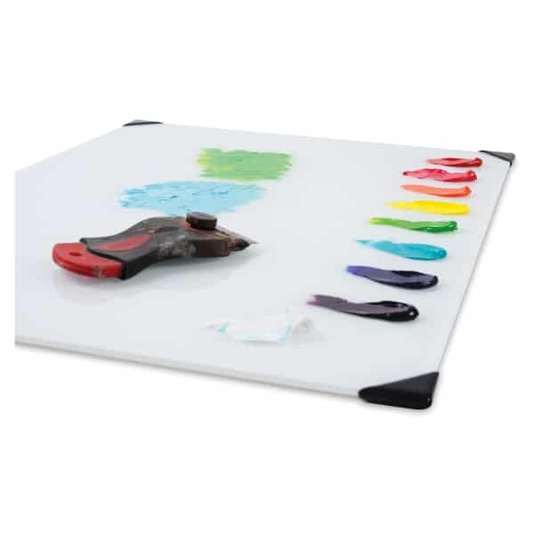 Painting Accessories - New Wave Palette