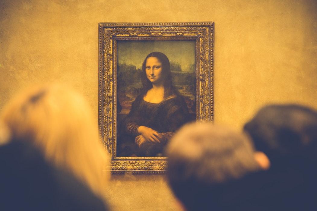 Art Museum - 7 Tips For Overcoming Artist Block