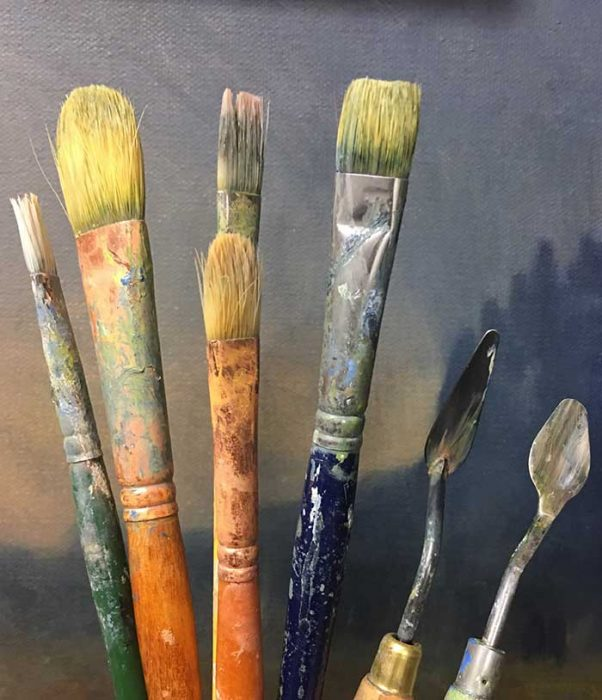 How To Paint Faster And More Efficiently