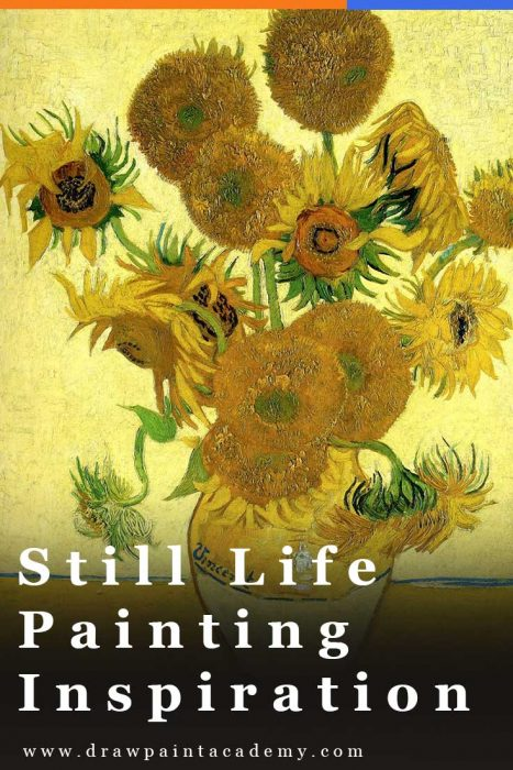 Still Life Painting Inspiration
