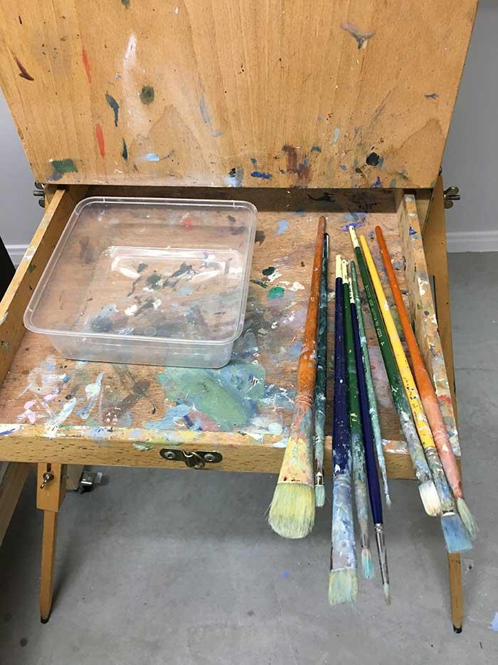 Art Supplies & Equipment
