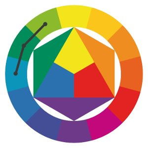 Color Schemes In Art Draw Paint Academy