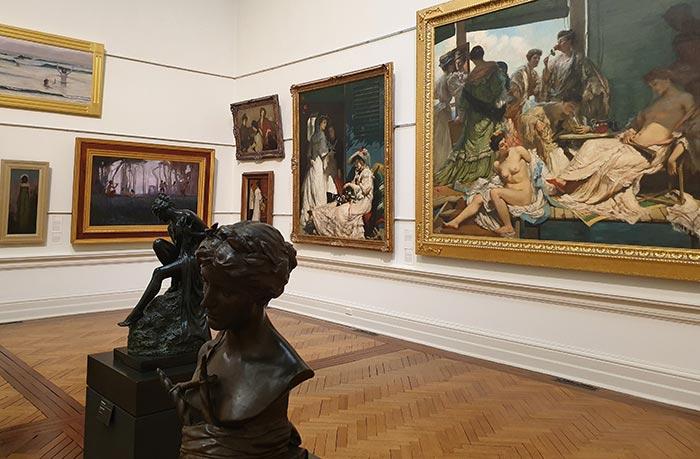 NSW Art Gallery (1)