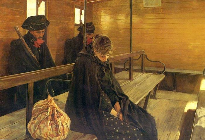 Joaquín Sorolla, Another Margarita, 1894