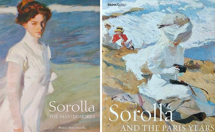 Sorolla Books