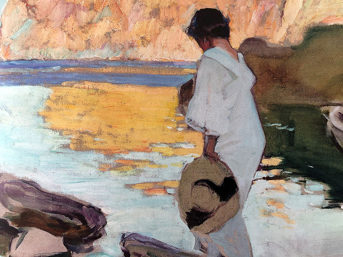Sorolla and the Paris Years (5)