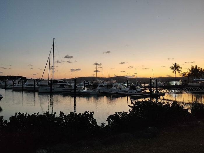 Hamilton Island Ref Photo