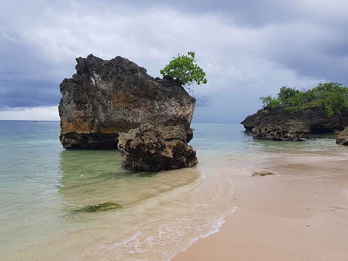 1803, Bali, Padang Padang Beach