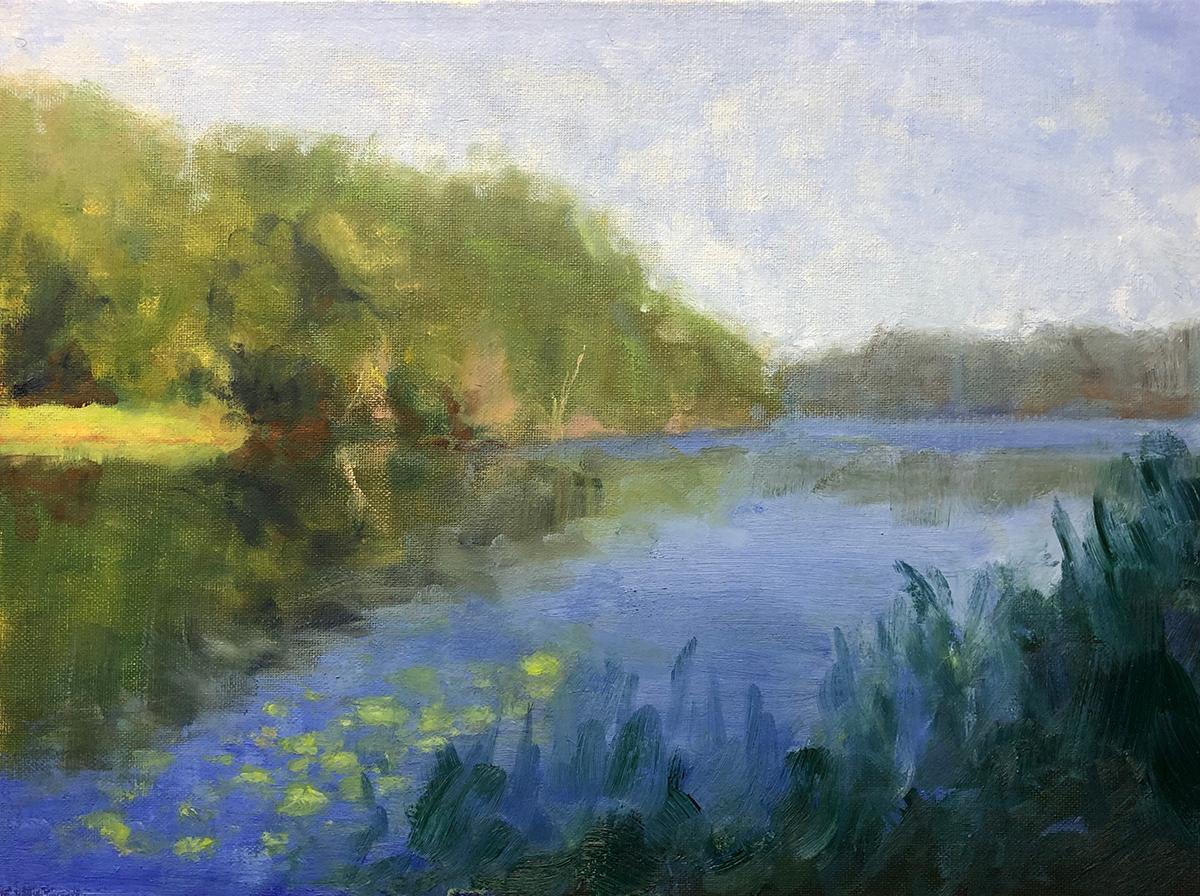 Secrets on the Lake, 2020