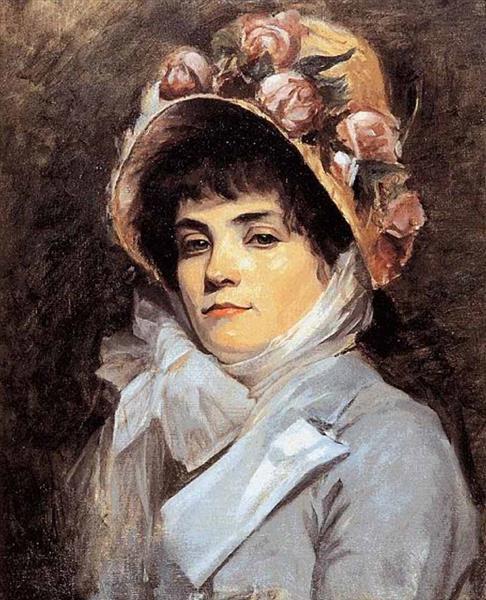Marie Bashkirtseff, Georgetta, 1881
