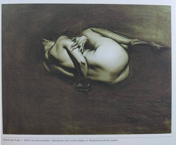 Steve Huston, Book Extracts (3)