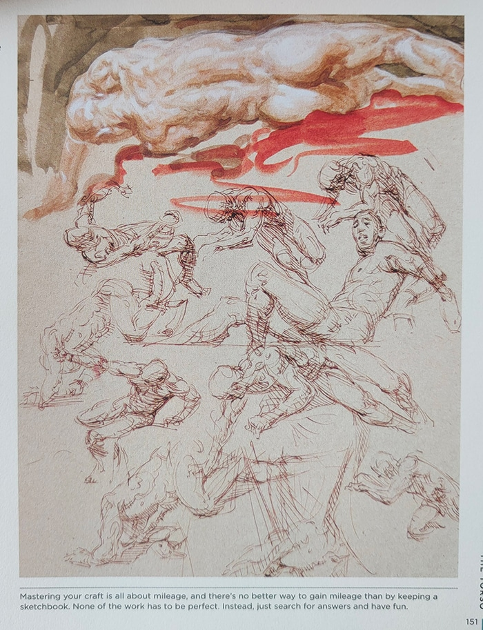 Steve Huston, Book Extracts (7)