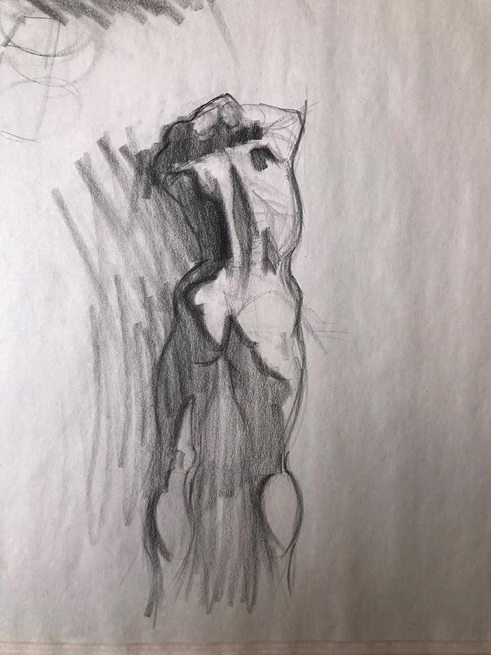 Steve Huston, Figure Drawing for Artists (4)
