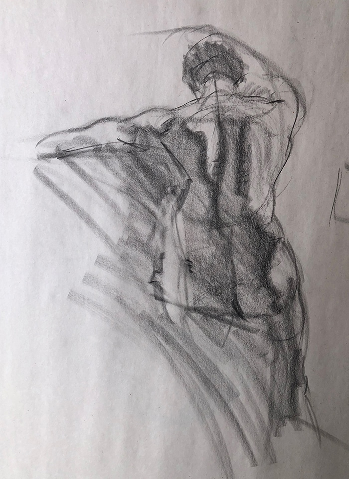 Steve Huston, Figure Drawing for Artists (5)
