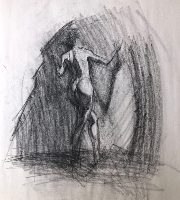 Steve Huston, Figure Drawing for Artists (6)