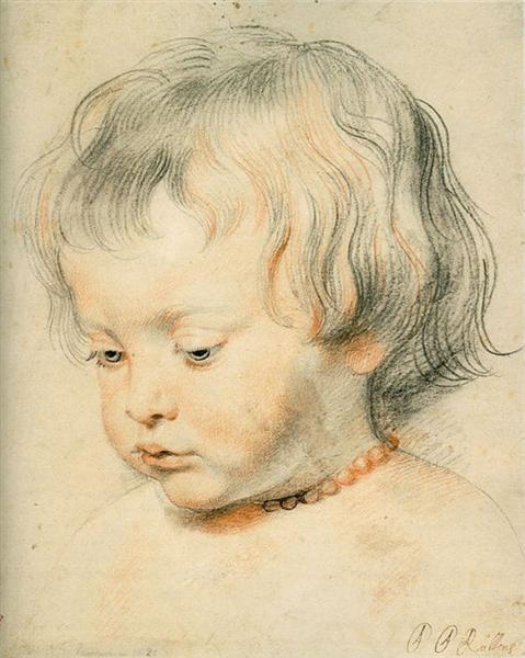 Peter Paul Rubens, Nicolas Rubens