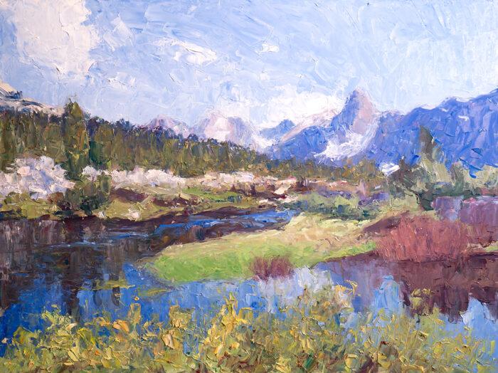 Dan Scott, Sierra Nevada, 2020
