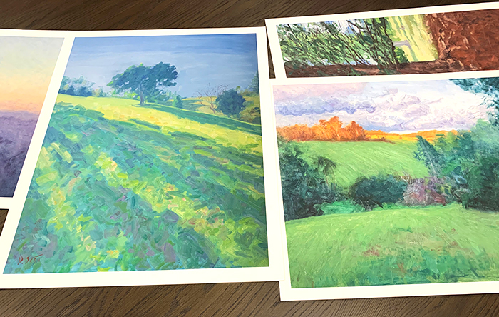 How to Create Prints of Your Art (2)