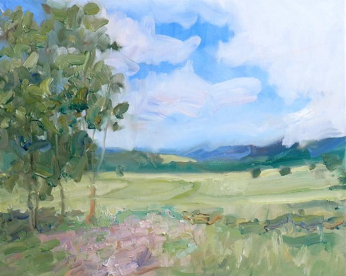 WIP Dan Scott, Maryvale, Sunny Landscape (10)