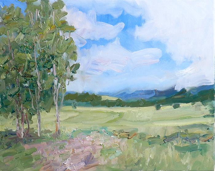 WIP Dan Scott, Maryvale, Sunny Landscape (14)