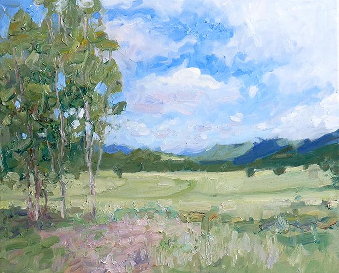 WIP Dan Scott, Maryvale, Sunny Landscape (16)