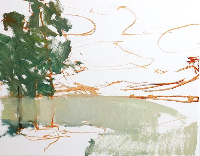 WIP Dan Scott, Maryvale, Sunny Landscape (2)