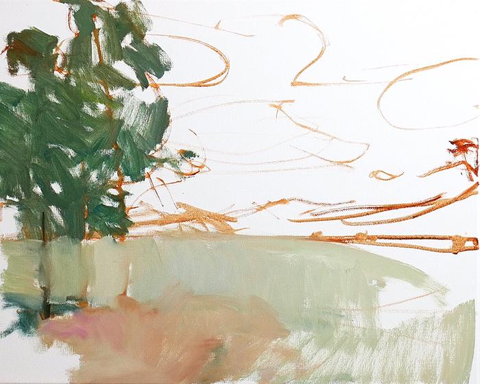WIP Dan Scott, Maryvale, Sunny Landscape (3)