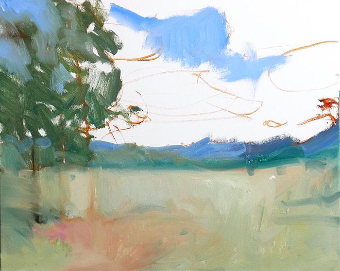 WIP Dan Scott, Maryvale, Sunny Landscape (5)